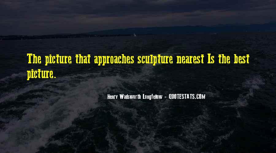 Longfellow's Quotes #12113