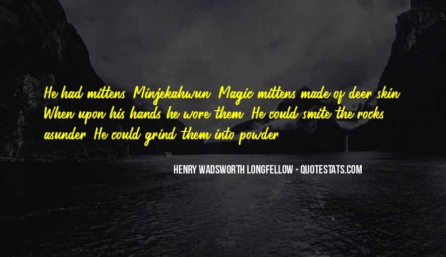 Longfellow's Quotes #123433