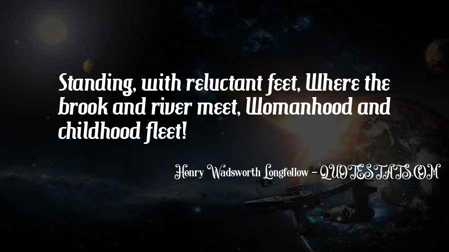 Longfellow's Quotes #131334