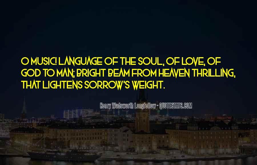 Longfellow's Quotes #1325873