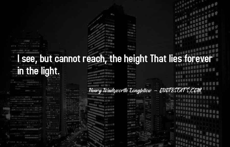 Longfellow's Quotes #14574