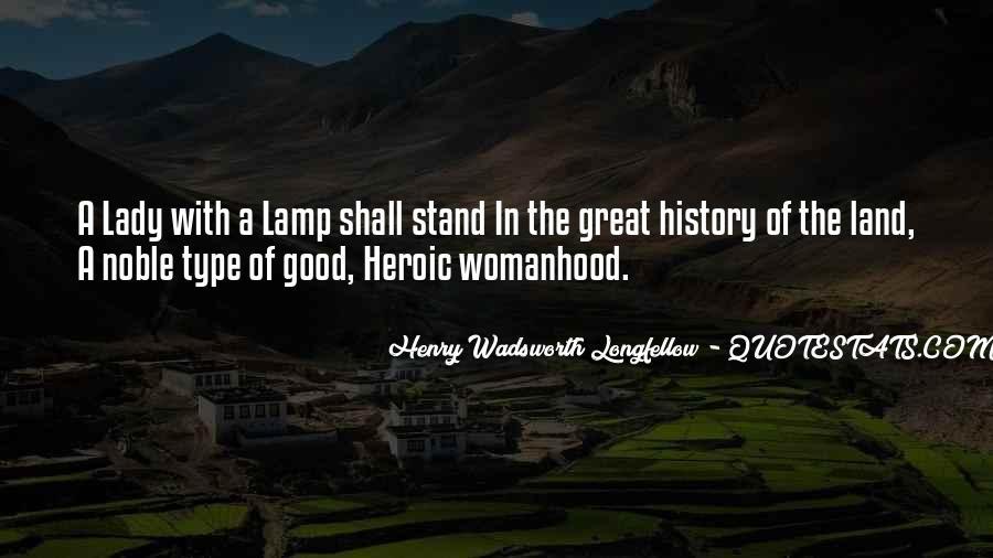 Longfellow's Quotes #149438
