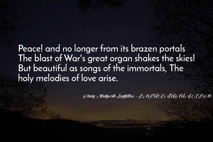 Longfellow's Quotes #1605786