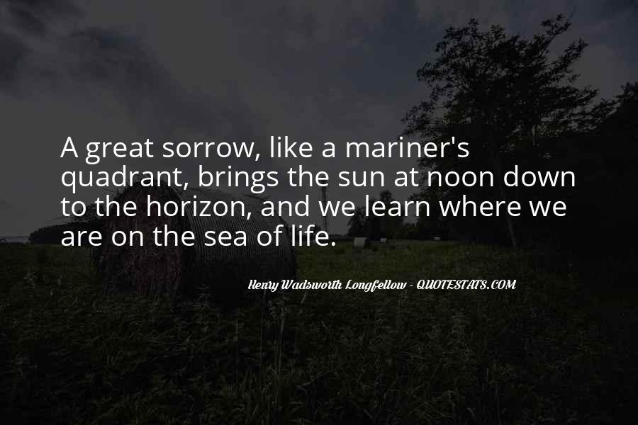 Longfellow's Quotes #1670192