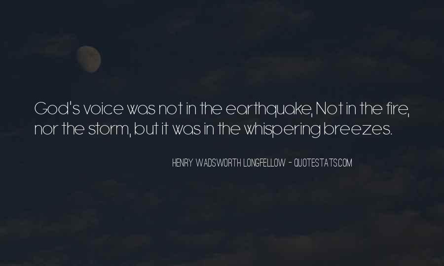 Longfellow's Quotes #1684560