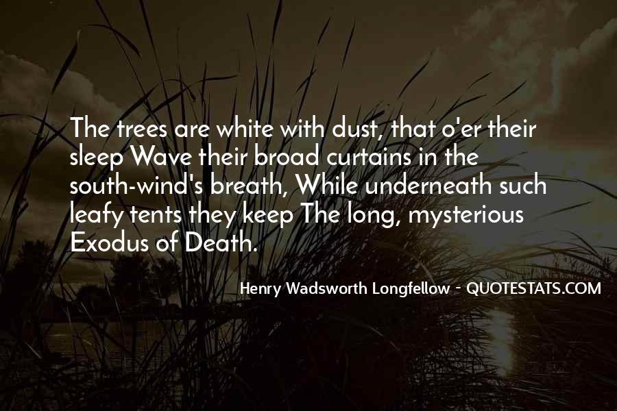 Longfellow's Quotes #1768114