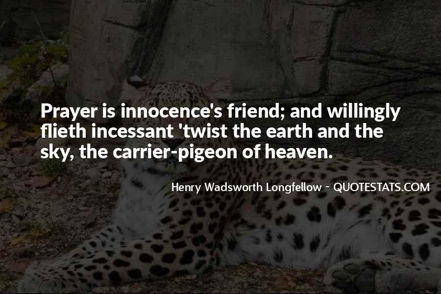 Longfellow's Quotes #294416