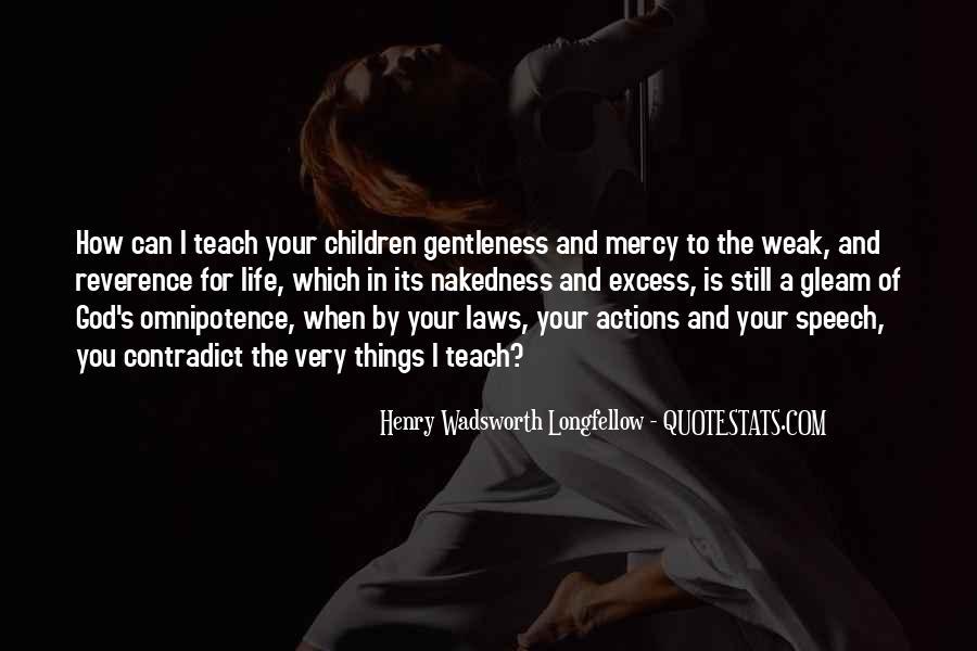 Longfellow's Quotes #339926