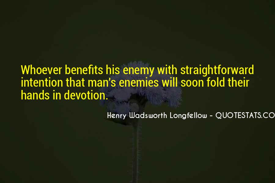 Longfellow's Quotes #397013