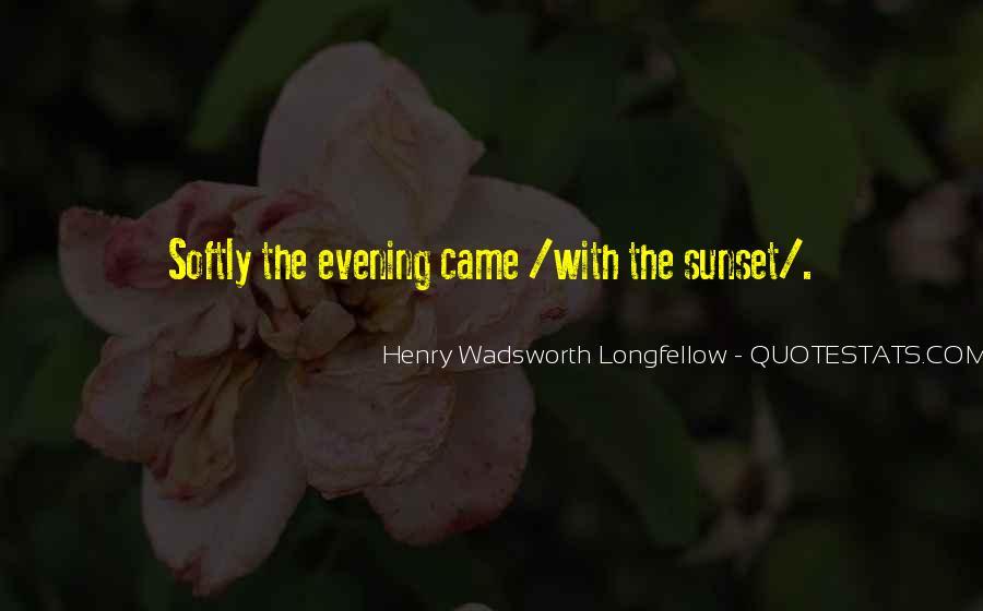 Longfellow's Quotes #40633