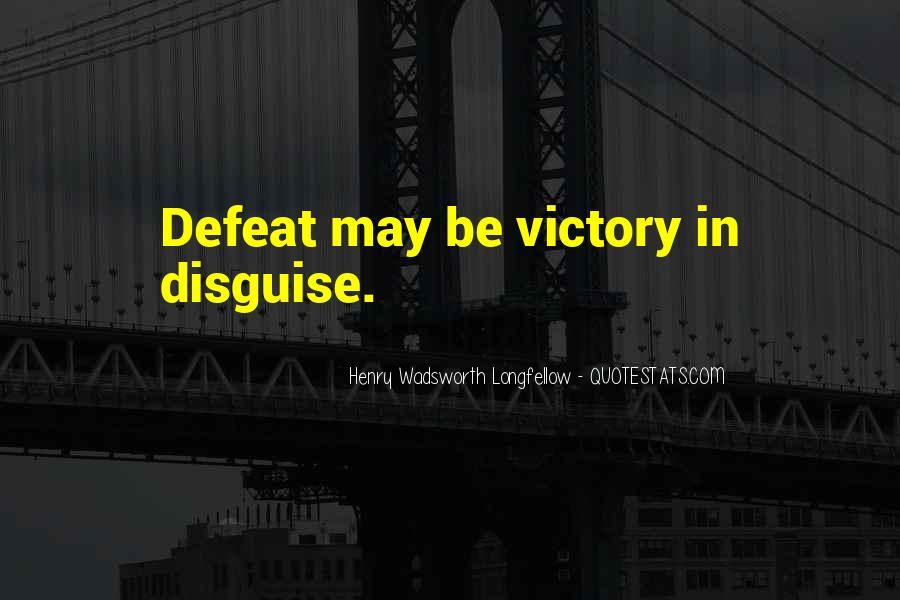 Longfellow's Quotes #42759