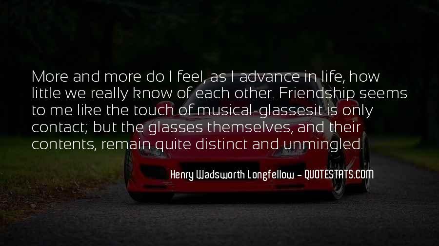 Longfellow's Quotes #4304