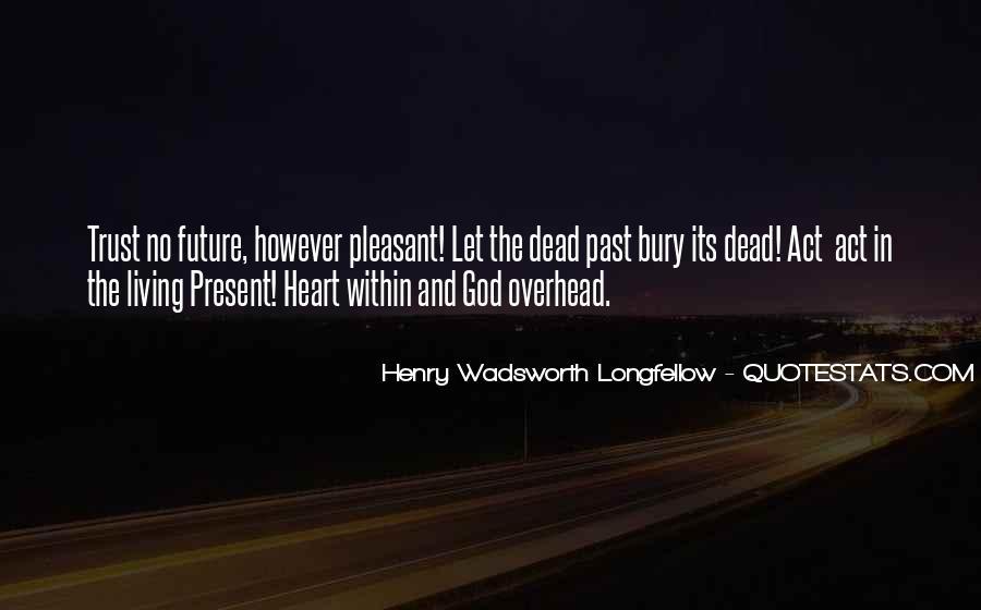Longfellow's Quotes #48930