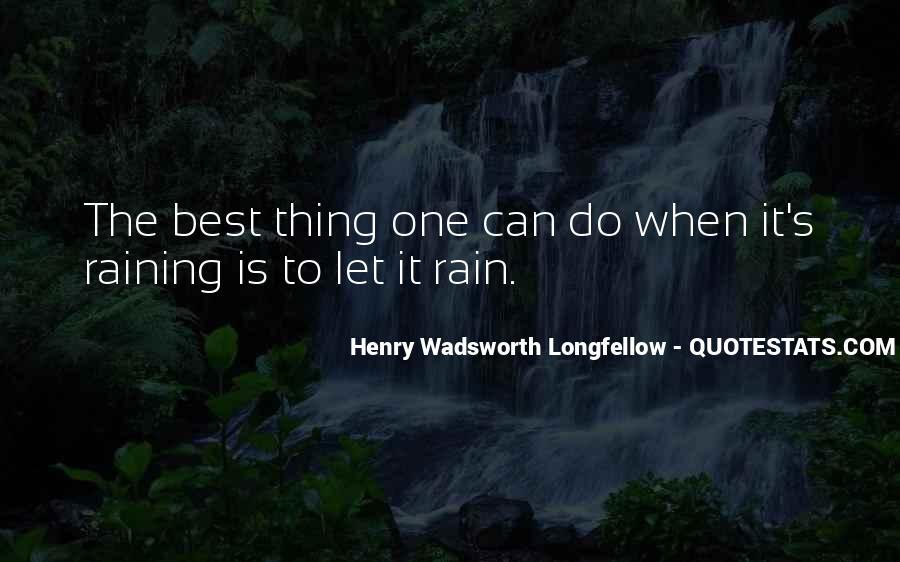 Longfellow's Quotes #533324