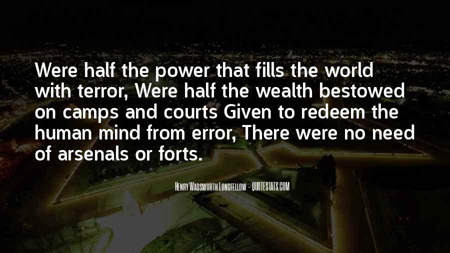 Longfellow's Quotes #53780