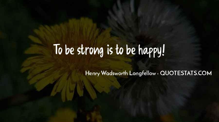 Longfellow's Quotes #53856