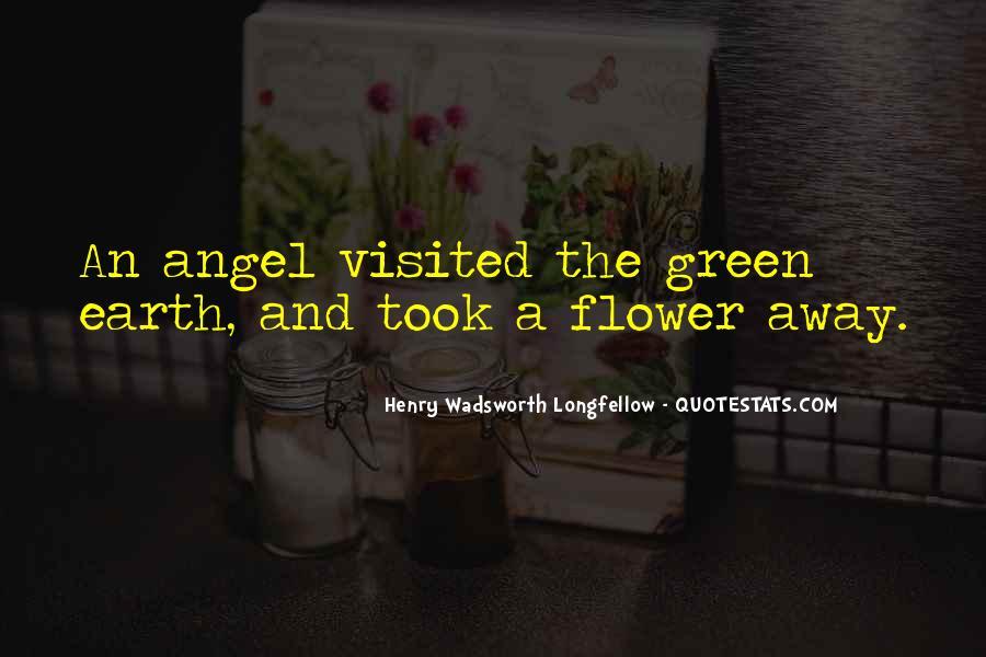 Longfellow's Quotes #60421