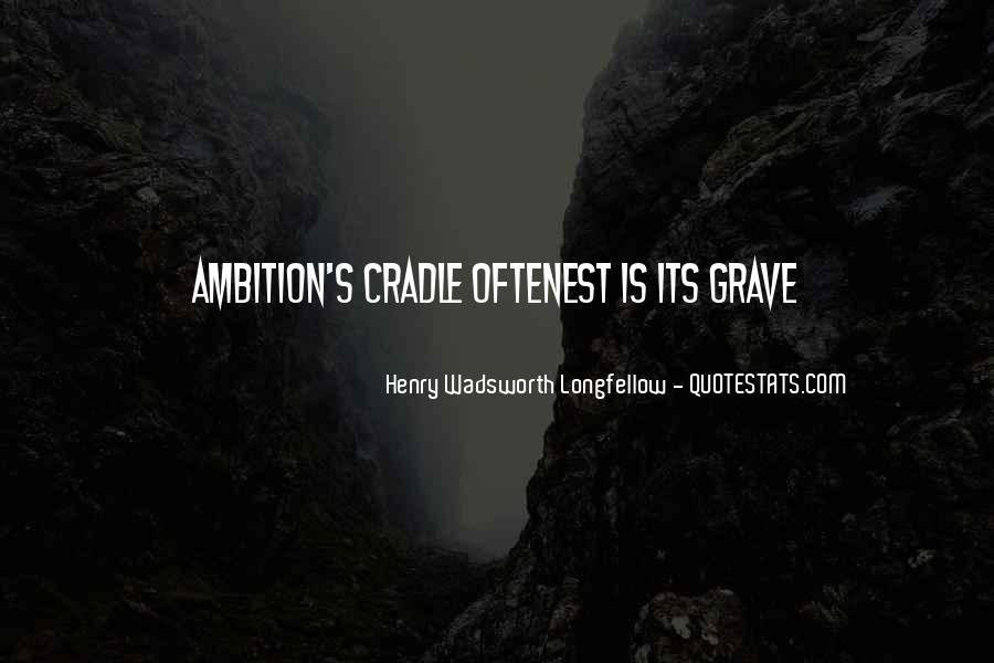 Longfellow's Quotes #635710
