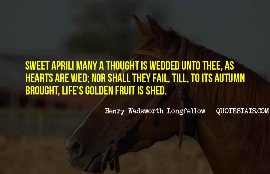 Longfellow's Quotes #64677