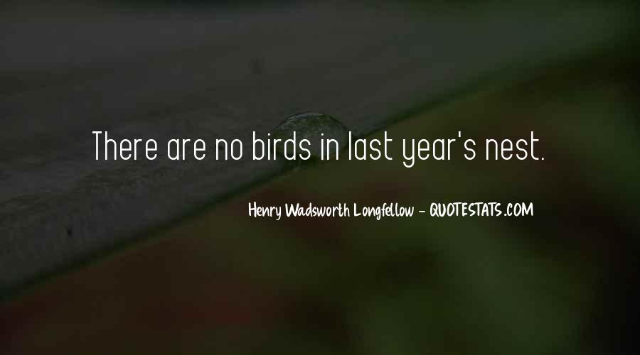 Longfellow's Quotes #662130