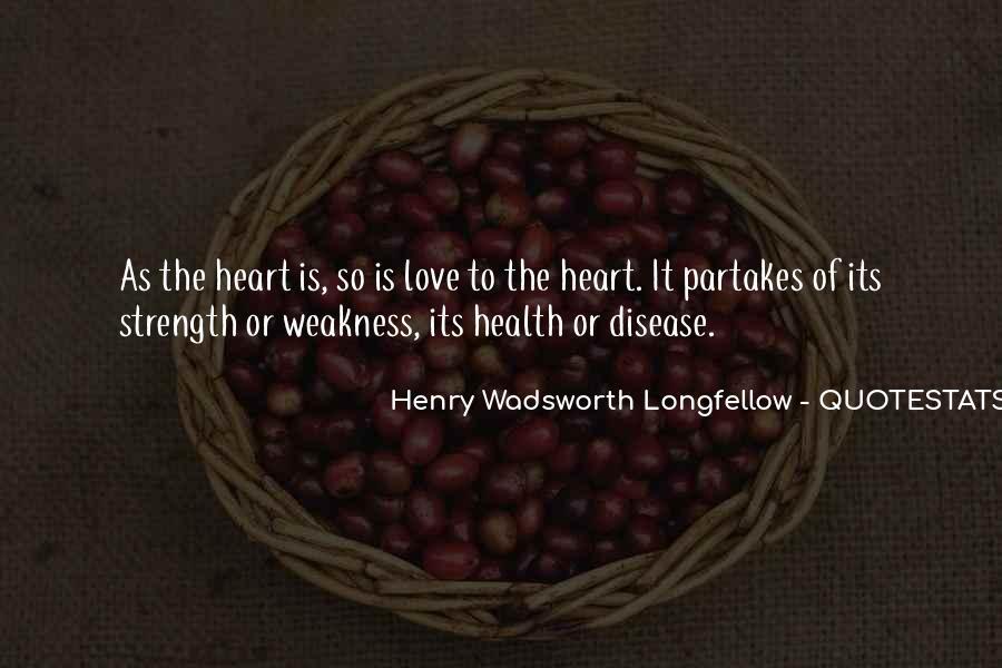 Longfellow's Quotes #73020