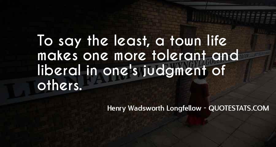 Longfellow's Quotes #761492
