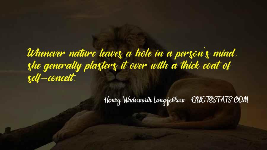 Longfellow's Quotes #808213