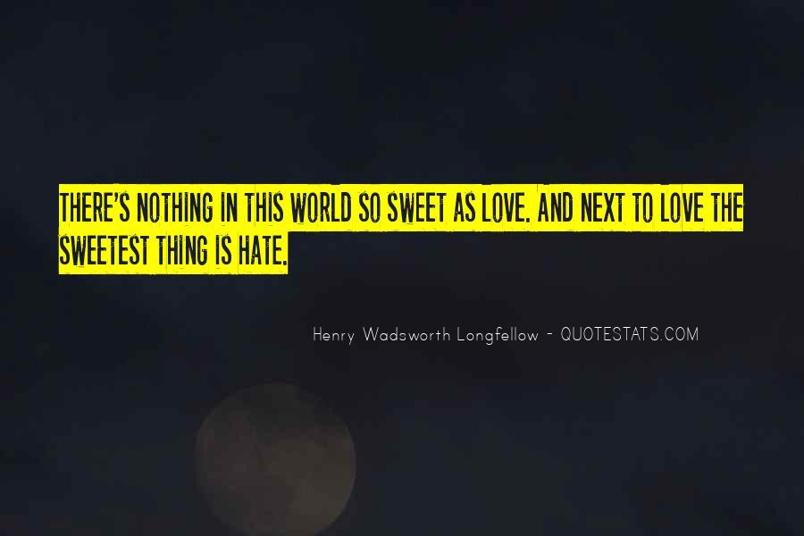 Longfellow's Quotes #81933