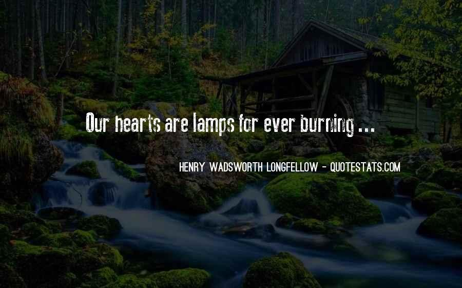 Longfellow's Quotes #82120
