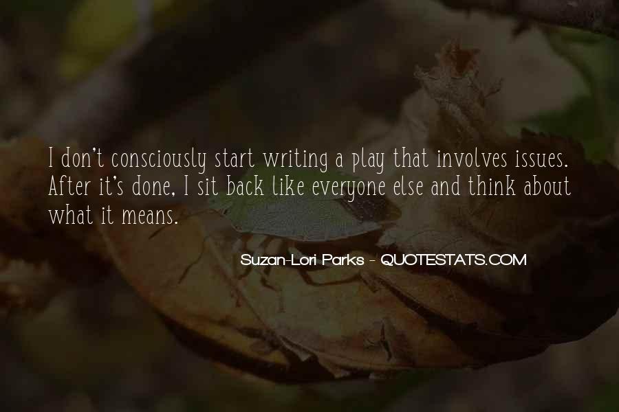 Lori's Quotes #1032274
