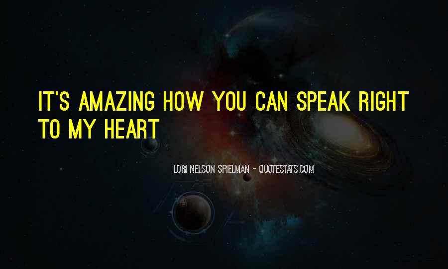 Lori's Quotes #1265081