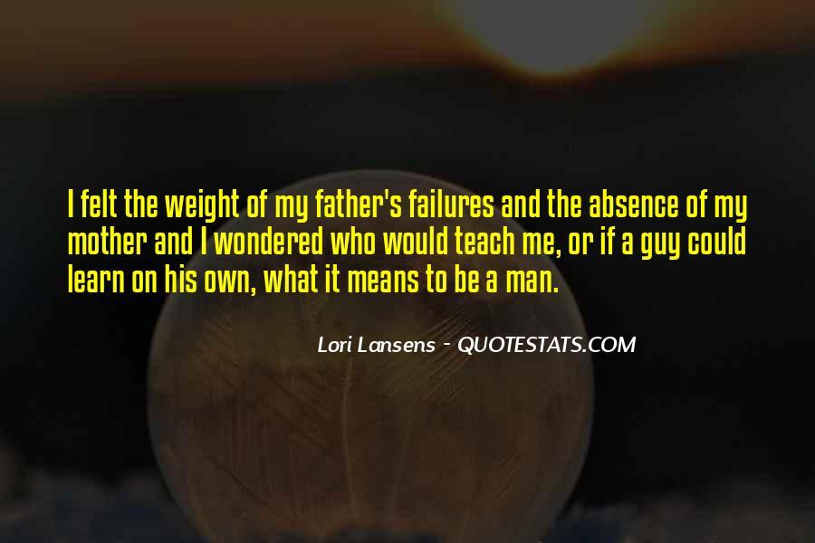 Lori's Quotes #1365081