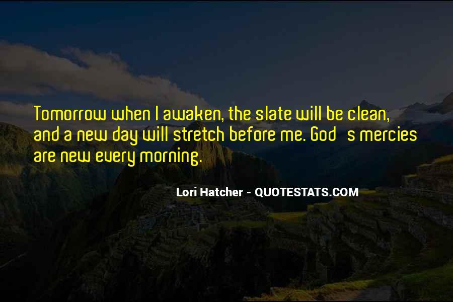 Lori's Quotes #1508555