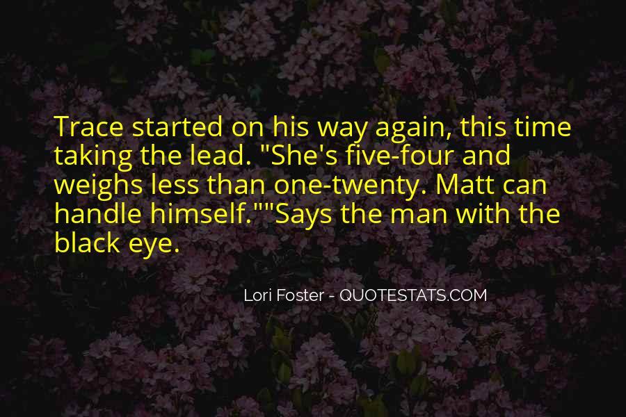 Lori's Quotes #1540003