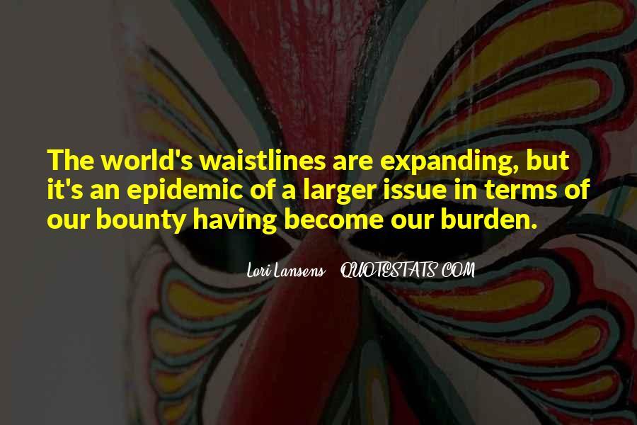 Lori's Quotes #1668891
