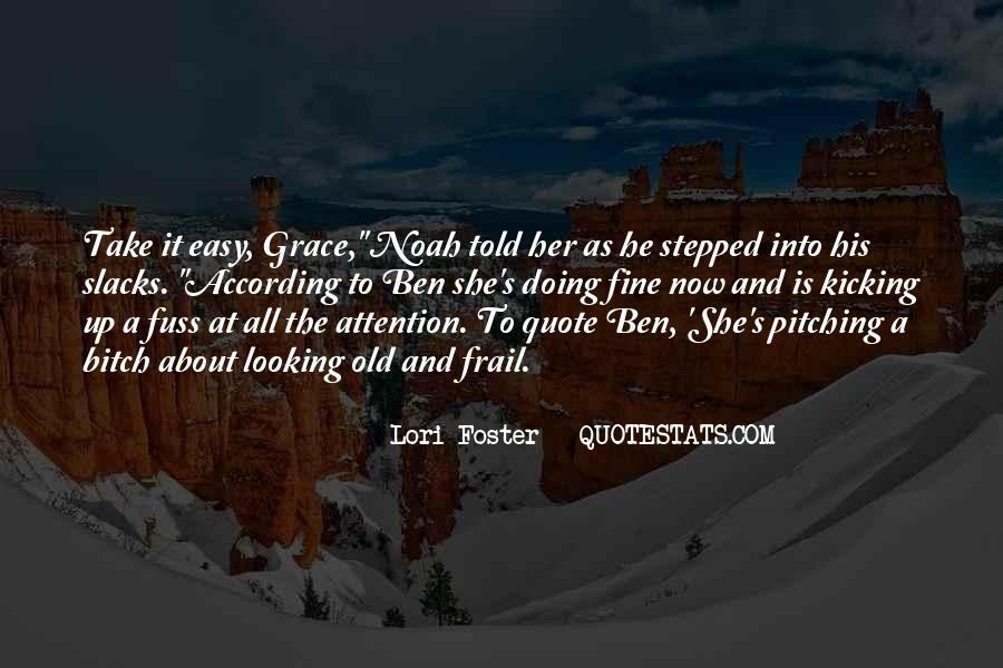 Lori's Quotes #1679732