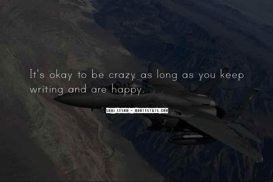 Lori's Quotes #1685886