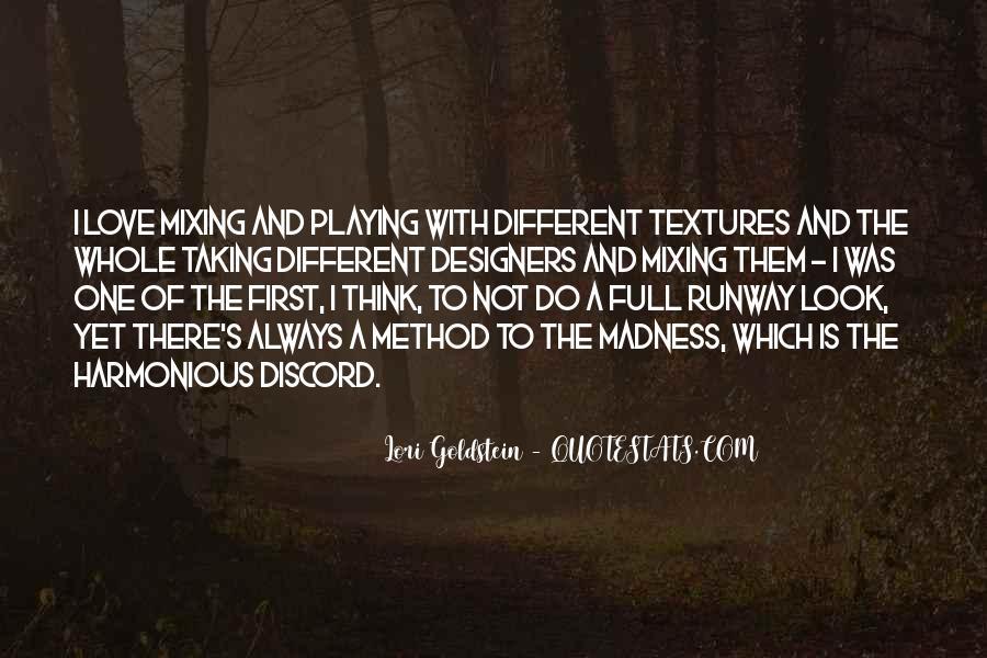 Lori's Quotes #1768014