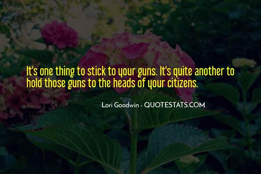Lori's Quotes #243257
