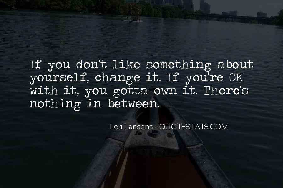 Lori's Quotes #441602