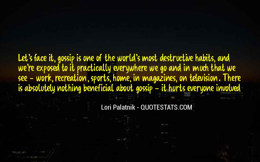 Lori's Quotes #496885