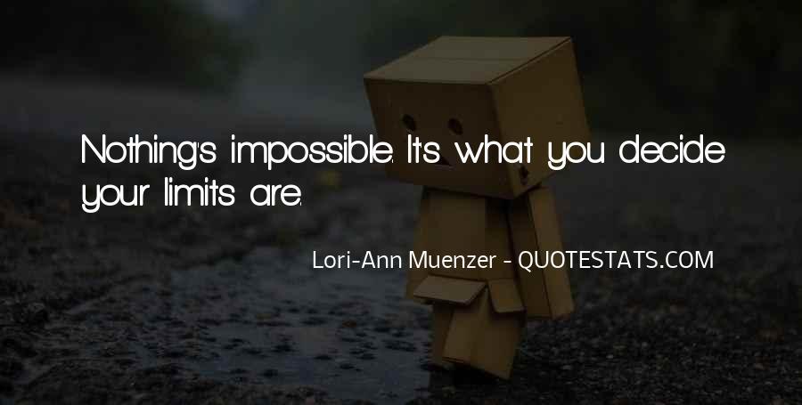 Lori's Quotes #76098