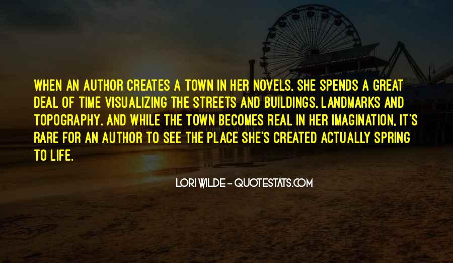 Lori's Quotes #852465