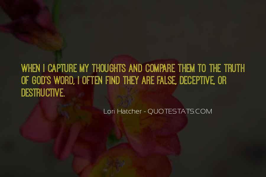 Lori's Quotes #911643