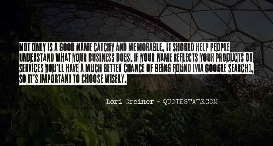 Lori's Quotes #977176
