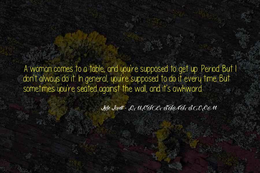 Lovett Quotes #1110412