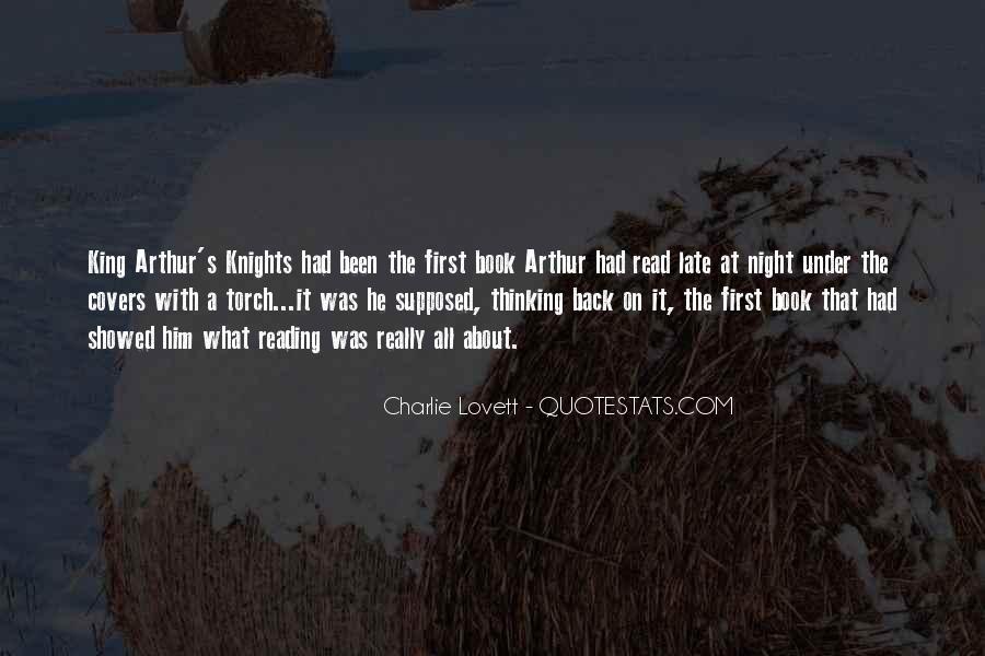 Lovett Quotes #1242629