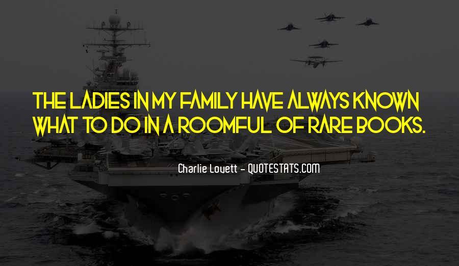 Lovett Quotes #1339366
