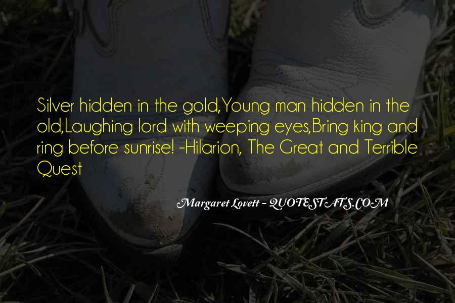 Lovett Quotes #1381826