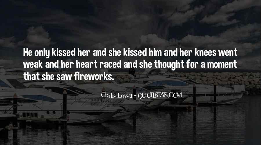 Lovett Quotes #276167